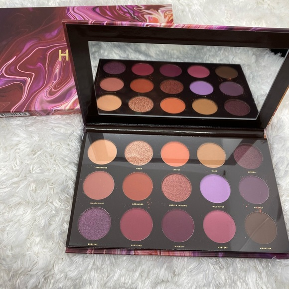 Sephora Other - Hip for Eyeshadow Palette